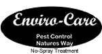 PEST CONTROL DONE NATURES WAY WITH NO OPEN CHEMCIAL SPRAYS
